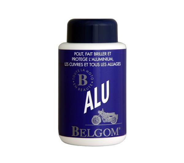 Belgom Alu Aluminium Poets 250 Cc
