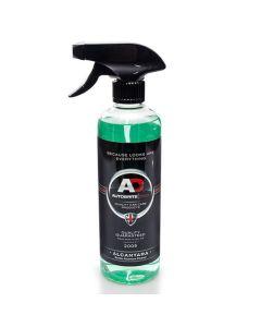 Autobrite alcantara & suede surface cleaner 500 ml