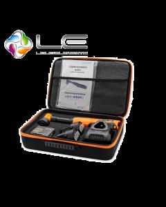 Liquid Elements A1000 V3 Mini accu polijstmachine set