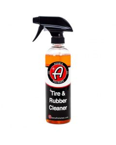 Adam`s tire & Rubber Cleaner
