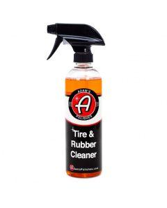 Adam`s tire & Rubber Cleaner