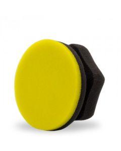 Adam`s Yellow Hex-grip  wax Applicator