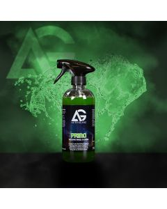 Autoglanz Primo Bleeding Velgenreiniger pH Neutraal 500 ml