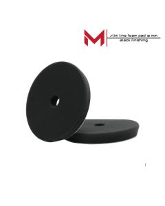 Moore Slim Line polijstpad Zwart Finishing 130/140x18 mm