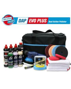 DAP EVO PLUS Menzerna Moore ICON Starterpack