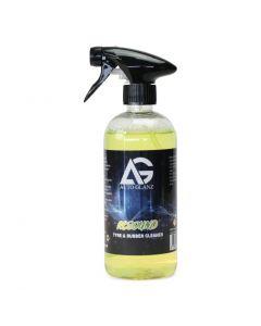 Autoglanz Rebound Bandenreiniger 500 ml