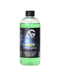 Autoglanz Piste PH neutrale Snow Foam 500 ml