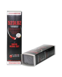 Menzerna 523 LBZ polijstpasta grijs