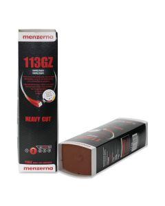 Menzerna 113 GZ polijstpasta bruin voorpolijsten