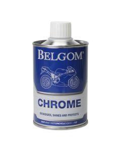 Belgom Chroom poets 250 cc