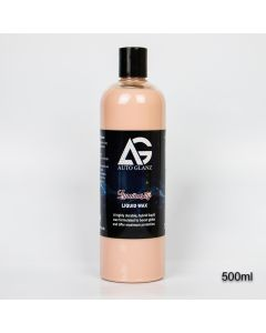 Autoglanz Luminosity vloeibare wax 500 ml