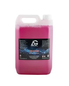 Autoglanz Spar-Tar Gel lijm en teerverwijderaar 5 liter