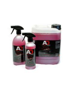 Autobrite verry cherry acid wheelcleaner 500 ml.