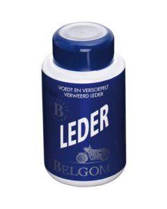 Belgom Leder leer wax 250 ml