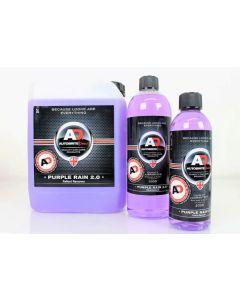 Autobrite purple rain iron remover 1 ltr