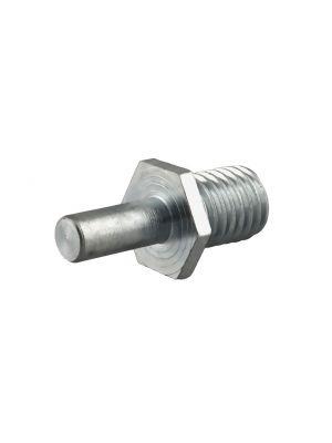 Adapter van M14 naar 8 mm