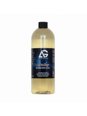 Autoglanz Alkalloy Velgenreinger 1 liter