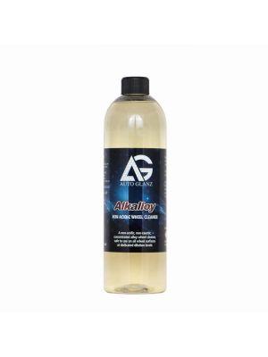 Autoglanz Alkalloy Velgenreiniger 500 ml