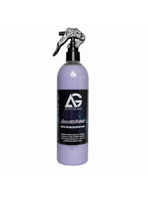 Autoglanz Smooth Velvet Quick Detailer 500 ml