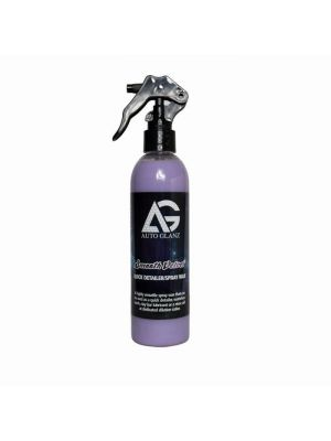 Autoglanz Smooth Velvet Quick Detailer 250 ml