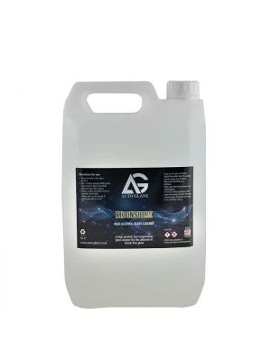 Autoglanz Moonshine High Alcohol Glass Cleaner 5 liter