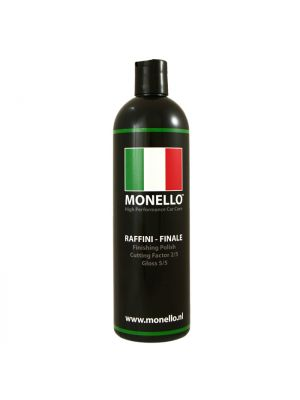 Monello Raffini Finale Finishing Polish 500 ml