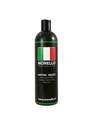 Monello Raffini Mezzo Polish 500 ml