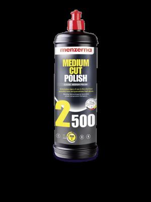 Menzerna PF2500 Medium Cut 1000ml