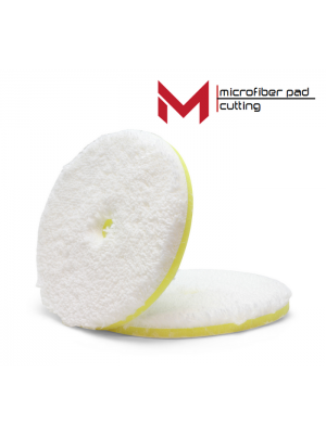 Moore microvezel pad cutting 160 mm