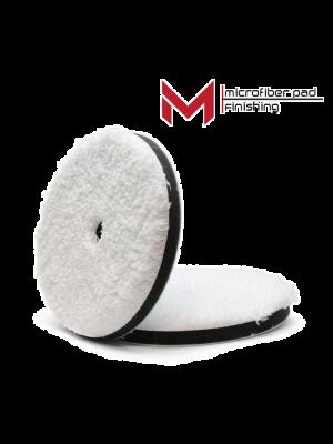 Moore microvezelpad finishing 160 mm