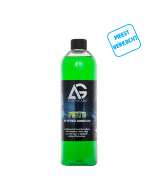 Autoglanz Piste PH Neutrale Snow Foam 1 liter