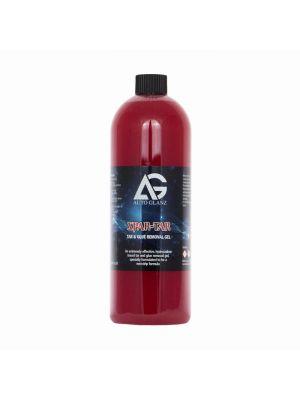 Autoglanz Spar-Tar Gel lijm- en teerverwijderaar 1 liter