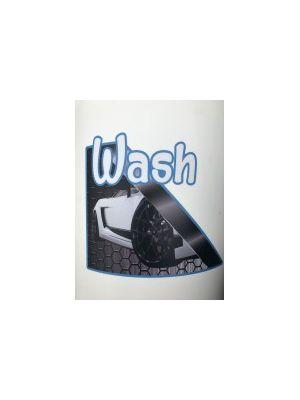 Bucket Wash