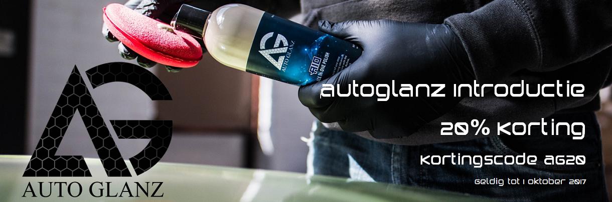 autoglanz korting